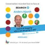 Anders Hjorth #SEOisAEO Search_Y_Paris