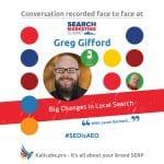 Greg Gifford #SEOisAEO searchsummitau