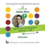Jason Mun #SEOisAEO ChiangmaiSeo