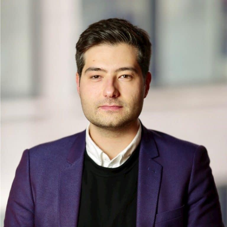 Ric Rodriguez