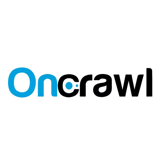 On Crawl Logo