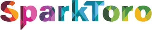 Sparktoro logo