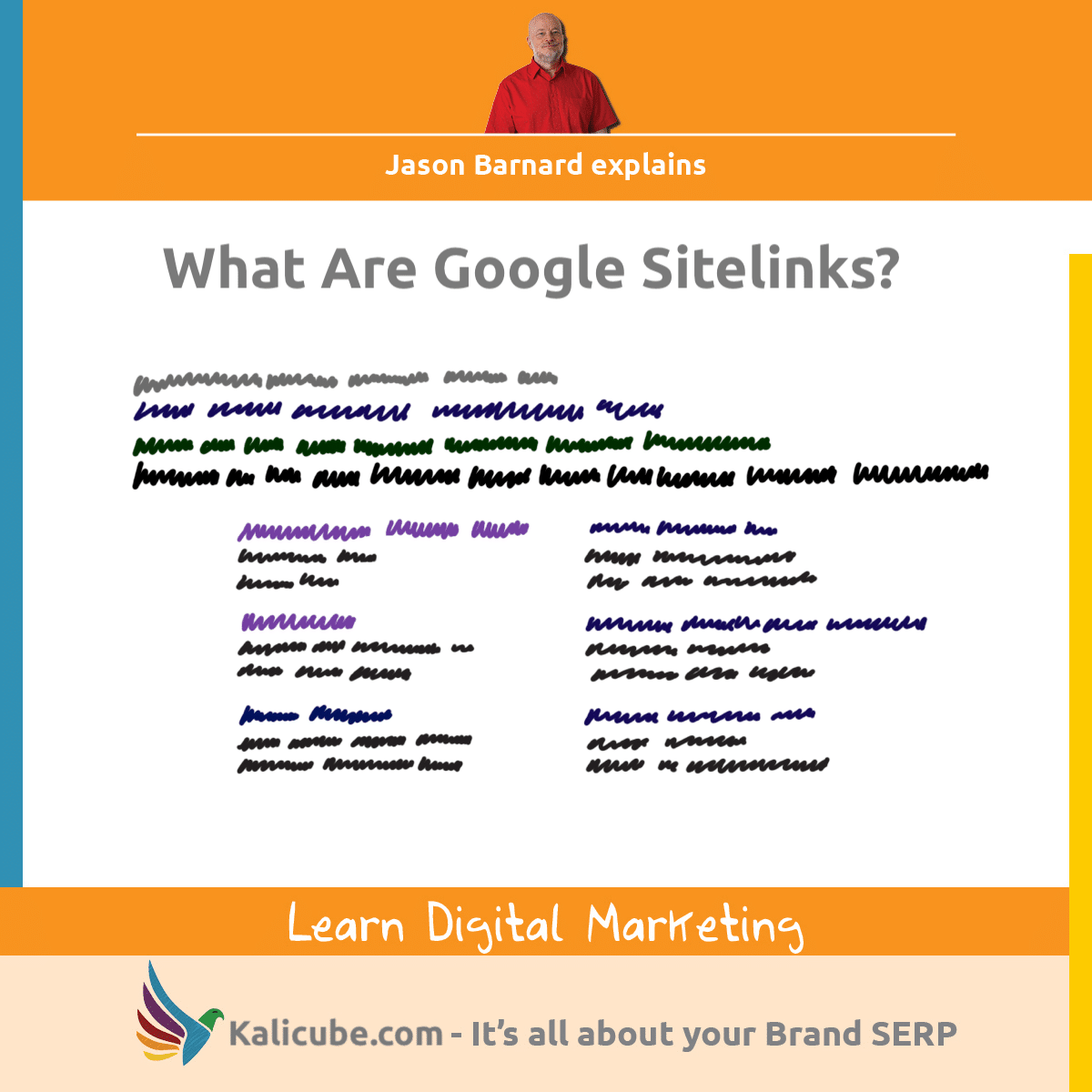 What Are Google Sitelinks and How Do They Work?