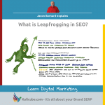 What is Leapfrogging in SEO?